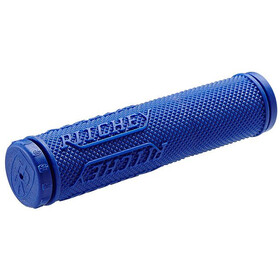 Ritchey Comp True Grip X Puños, royal blue